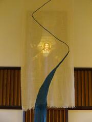 DSC04293 (Michael S in Seattle) Tags: sacredspace worshiparts wallingfordumc sanctuarydecorations easter2016 riverofbaptism