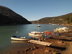 Limski Fjord (katharinabinder) Tags: mediterranean croatia fjord istria limski
