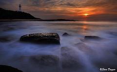 0S1A4737enthuse (Steve Daggar) Tags: lighthouse seascape sunrise centralcoast norahhead norahheadlighthouse visitnsw