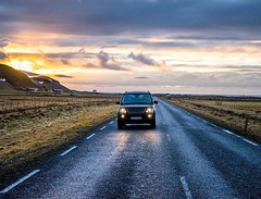 Icelands main highway, the Ring Road, carries us onward toward the Gunnuhver steam vents. There we hope to find a preview of what will make this journey last a lifetime. #DISCOVERICELAND #Iceland #LandRover #Discovery Photo: @neivy - photo from landrover (landroverorlando) Tags: auto usa cars car orlando automobile florida united group rover land fields fl states autos landrover rangerover luxury automobiles wwwlandroverorlandocom