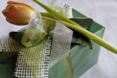 Ein Geschenk fr... (rolandwittenberg) Tags: geburtstag fest geschenk feier valentinstag verlobung berraschung