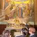 Visite de l'ambassadeur Taïwan dans le Sanctuaire
