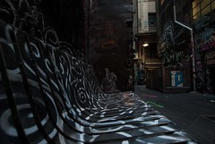 MOS +-- -0045 (roger hyland) Tags: centreplace melbournegraffiti melbournestreetart meetingofstyles2016