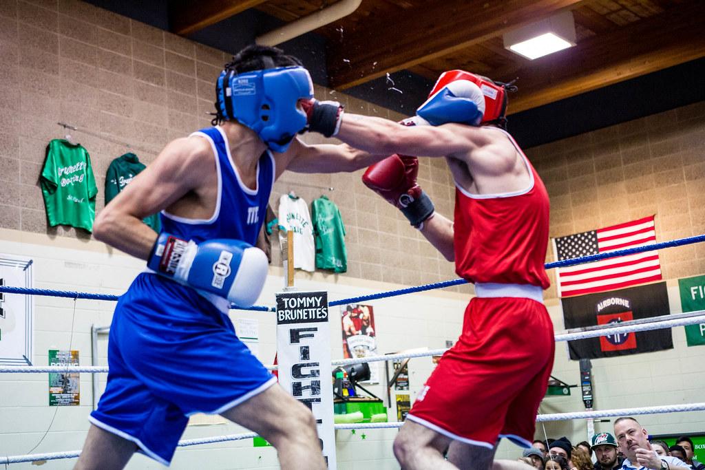 Usa Amateur Boxer Rankings
