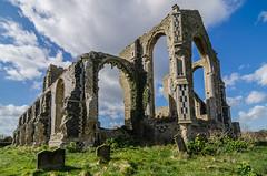 DSC_6796-1 (AndrewBaillie) Tags: church nikon ruins tokina1224 covehithe d7000