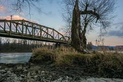 Natur und Technik, Metall und Holz - explore