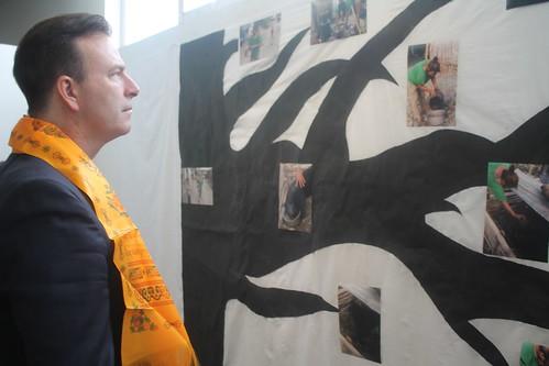 AHF Nepal: Empowerment Through Photography