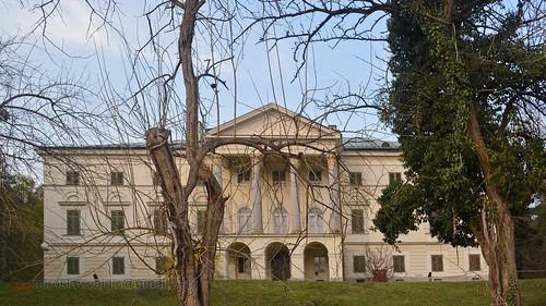 Januševec Castle