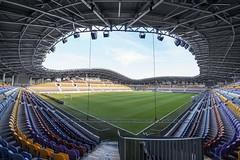 Новый стадион БАТЭ