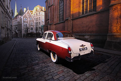 Old Riga (Rawcar.com Photography) Tags: auto classic cars car sport modern race vintage photography automobile photographer calendar wheels culture gaz automotive racing retro chrome soviet classics vehicle production oldtimer motorsports volga sovietunion ussr calendars artprint youngtimer wolga fineprint autosports gaz21 rawcar rawcarcom