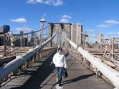 IMG_7893 (Jackie Germana) Tags: usa newyork timessquare brooklynbridge rockefellercentre