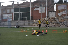 "Entrenament Desembre 2015 • <a style=""font-size:0.8em;"" href=""http://www.flickr.com/photos/141240264@N03/26233965680/"" target=""_blank"">View on Flickr</a>"