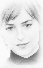 Dakota Johnson (ChinellatoPhoto) Tags: venice portrait cinema movie actress actor director venezia ritratto attore attrice regista venicefilmfestival mostradelcinemadivenezia