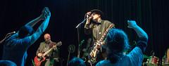 Siniestro total (gaudiramone) Tags: music rock rockroll musica siniestrototal siniestro rockyviolencia