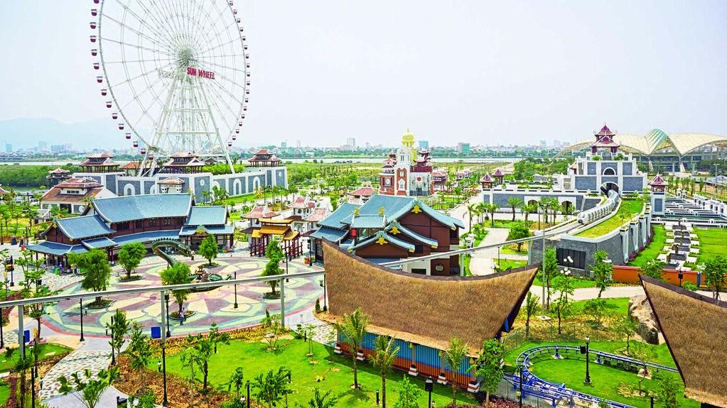 lễ hội Hanami Đà Nẵng 2