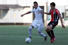 Vitor Mendes (Santos Futebol Clube) Tags: brasil do vila santos fc copa sub17 belmiro