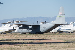 USAF C-130E 62-1823 (Josh Kaiser) Tags: littlerock usaf c130e amarg 621823