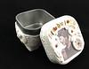 Polymer trinket box (higirlsdesigns) Tags: box clay trinket polymer pcagoe