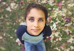 Eyes from #Gaza, Their eyes are a story. (TeamPalestina) Tags: sunset sky sun sunrise landscape landscapes photo am amazing nice photographer natural sweet live palestine comfort sunrays gaza beautifull palestinian  landscapecaptures