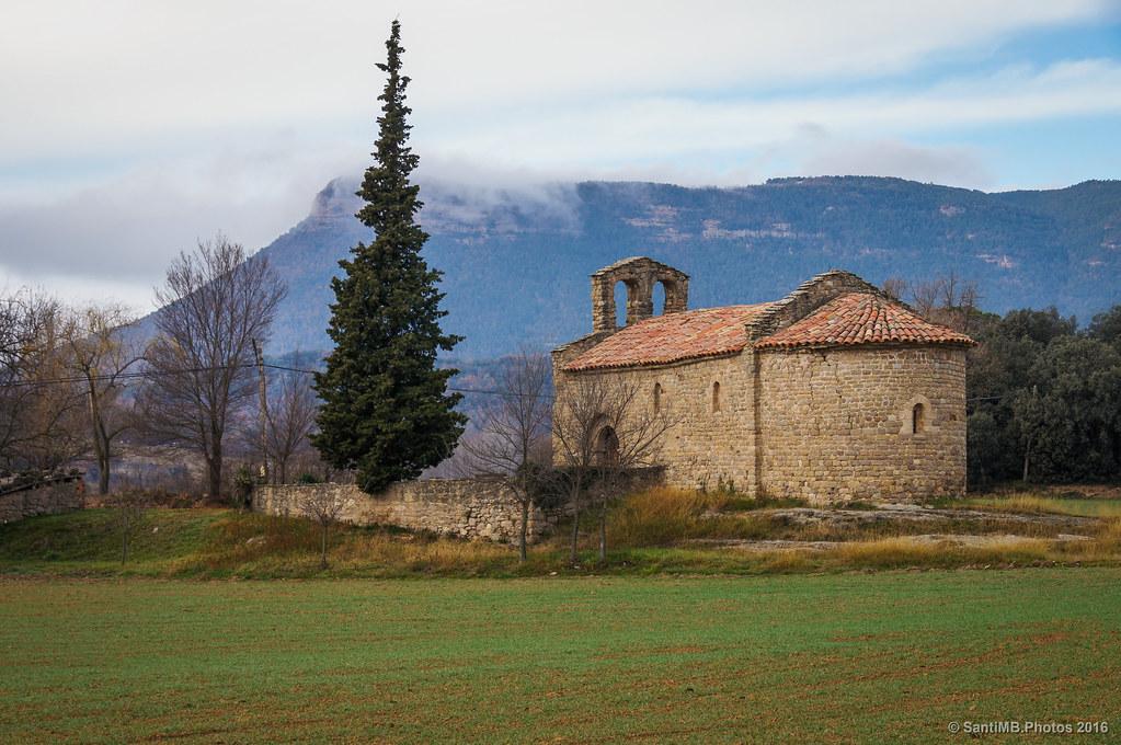 Santa Maria y Sant Salvador