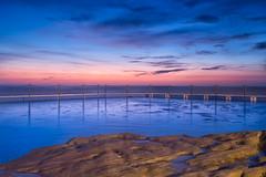 South Curl Curl First light (RoosterMan64) Tags: longexposure seascape sunrise sydney australia nsw northernbeaches leefilters southcurlcurl