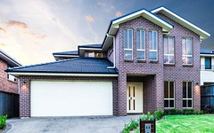 44 Braemont Ave, Kellyville Ridge NSW