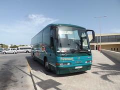 LCY 978 (markyboy2105112) Tags: volvo malta coaches paramount 2016 lcy irizar 978 lcy978
