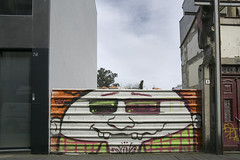 Cool street art in Porto, Portugal (jackie weisberg) Tags: art portugal smart interesting eu porto clever coolstreetart jackieweisberg