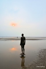 Anthony Gormley, Another Place (A) (Anders Bjellerup) Tags: anthonygormley anotherplace