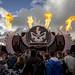 Hardshock Festival 2016 - The 5th Statement!