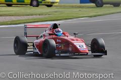 MSA Formula - R3 (19) Frank Bird (Collierhousehold_Motorsport) Tags: f4 carlin btcc arden toca msa doubler doningtonpark fortec formula4 msaformula fiaf4