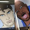 ThinkSouthpaw via Instagram (thinksouthpaw) Tags: apple illustration pencil was design with faces an caressing today spent brandonjrouth wwebige thinksouthpaw