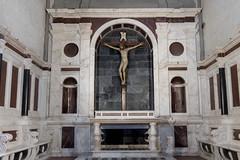 DSCF8097.jpg (Darren and Brad) Tags: italy florence italia christ firenze brunelleschi santamarianovella crucifixtion crocifisso
