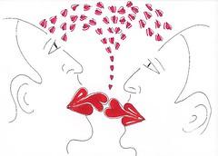 Apprenez à les amoureux baiser baisers français embrassant couple dans l'amour baiser français Öğrenmek nasıl aşk Fransız öpüşme içinde çift öpüşme Fransız öpücüğü öpüşme severler