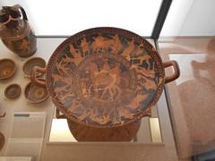Teseo, Museo Archeologico Nazionale, Ferrara (Pivari.com) Tags: ferrara teseo museoarcheologiconazionale