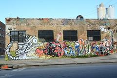 keely theyok smells sheryo (Luna Park) Tags: nyc ny newyork brooklyn graffiti mural yok production lunapark keely smells theyok sheryo xxkeely smells907