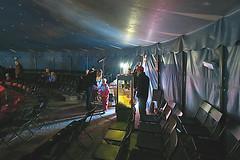 _PopCorn_2316 (reklaamikari) Tags: finland circus popcorn merchant seller sirkus shopkeeper 2016 myyj kauppias sirkuscaliba
