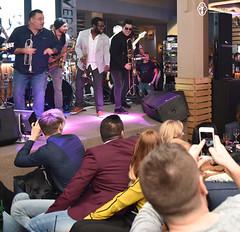 20 Noiembrie 2015 » Horia BRENCIU și HB Orchestra Big Band