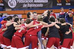 INF FEM La Rioja - Melilla 4 (Baloncesto FEB) Tags: huelva 2016 060116 kdtinf 4jornada