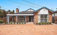22 Edinburgh Road, Willoughby NSW