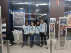 Banco Alimentar 2015
