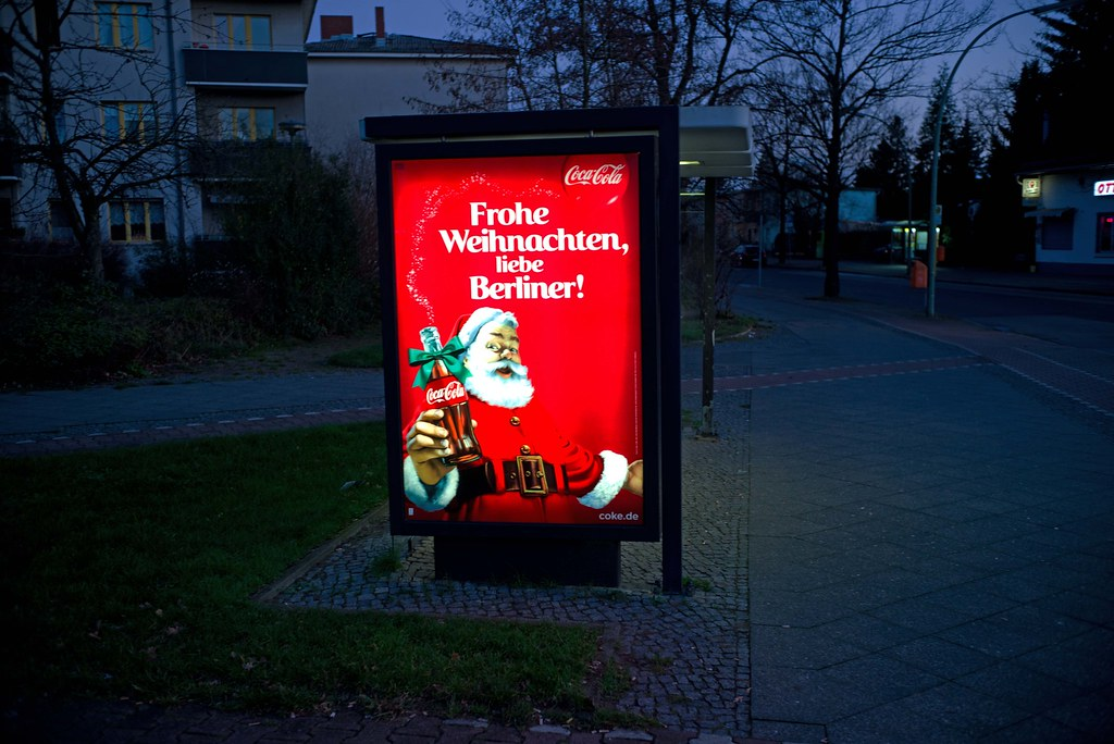 Coca Cola Werbung Weihnachten.The World S Best Photos Of Cola And Weihnachten Flickr
