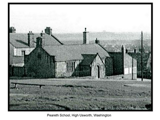 Peareth School Washington (1)