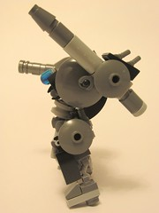 IMG_4432 (Ray G. Fox) Tags: lego system mech moc miniscale