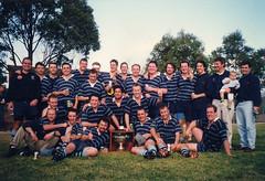 2nd Grade 2000, Premiers