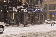 Snowstorm Jonas-19 (Diacritical) Tags: snow brooklyn iso800 pattern f56 jonas blizzard 70 2470mmf28 0ev nikond4 nikoncorporation sec secatf56 douglascpalmer2014 january232016 snowstormjonas