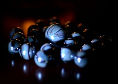 2016-01-23 Marbles (tsegat01) Tags: hbw colorfulworldblue