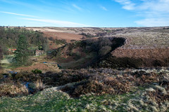 goathland-0154 (moose2484) Tags: sky landscape outdoor yorkshire northyorkshire goathland grosmont