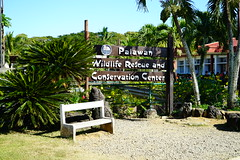 Palawan Wildlife Rescue and Conservation Center (ukulele06) Tags: puertoprincesa palawanwildliferescueandconservationcenter