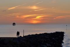La Rochelle, le phare du bout du monde (thierry llansades) Tags: port atlantic larochelle charente vieuxport patrimoine atlantique charentes minimes charentemaritime poitoucharentes aunis lesminimes